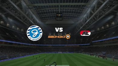 Photo of Live Streaming  De Graafschap vs Jong AZ 26 Februari 2021