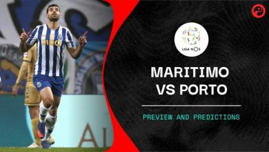 Photo of Prediksi Liga Portugal: Maritimo vs FC Porto
