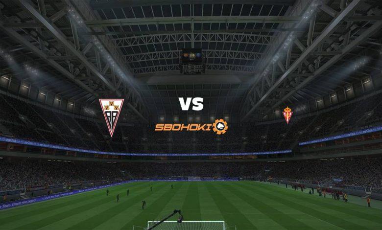 Live Streaming  Albacete vs Sporting Gijón 20 Februari 2021 1
