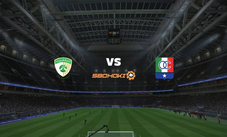 Live Streaming  La Equidad vs Once Caldas 21 Februari 2021 1