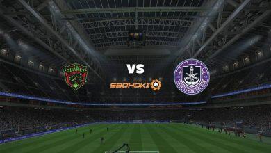 Photo of Live Streaming  FC Juarez vs Mazatlán FC 20 Februari 2021