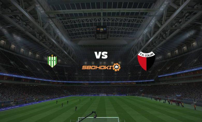 Live Streaming  Banfield vs Colón (Santa Fe) 27 Februari 2021 1