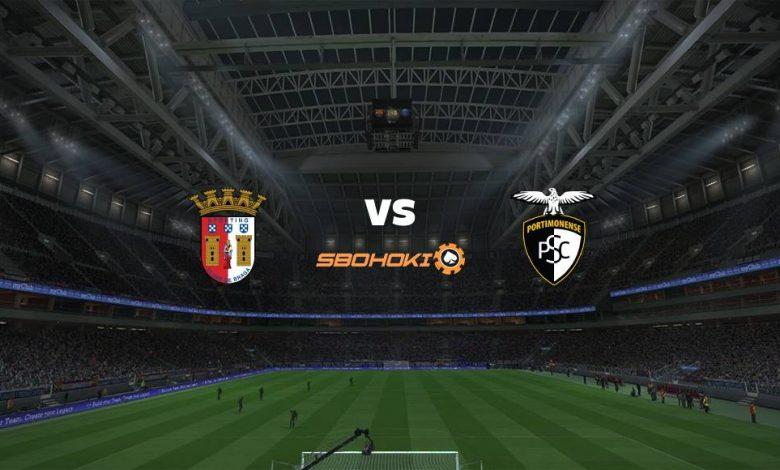 Live Streaming  Braga vs Portimonense 4 Februari 2021 1
