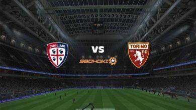 Photo of Live Streaming  Cagliari vs Torino 19 Februari 2021