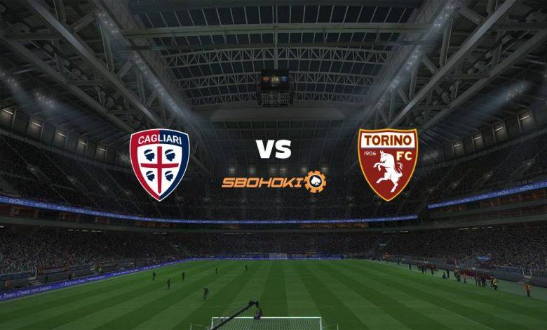 Live Streaming  Cagliari vs Torino 19 Februari 2021 1