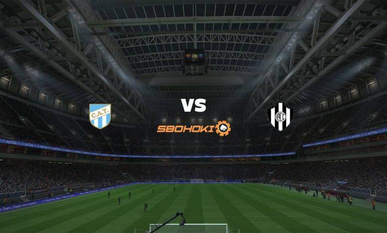 Live Streaming  Atlético Tucumán vs Central Córdoba (Santiago del Estero) 22 Februari 2021 1