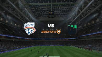 Photo of Live Streaming  Adelaide United vs Western United 24 Februari 2021