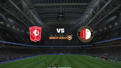 Photo of Live Streaming  FC Twente vs Feyenoord 21 Februari 2021