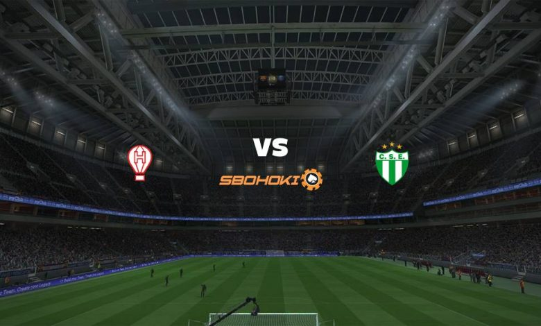 Live Streaming  Huracán vs Estudiantes (San Luis) 25 Februari 2021 1