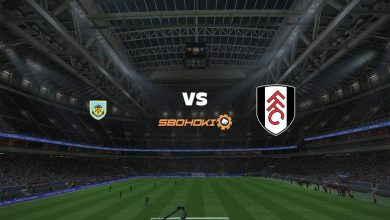 Photo of Live Streaming  Burnley vs Fulham 17 Februari 2021