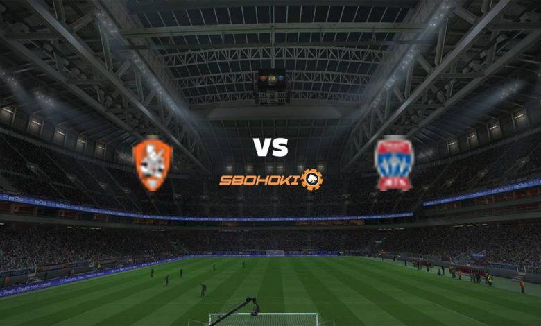 Live Streaming  Brisbane Roar Women vs Newcastle Jets Women 25 Februari 2021 1