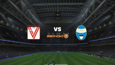 Photo of Live Streaming  Vicenza vs Spal 20 Februari 2021
