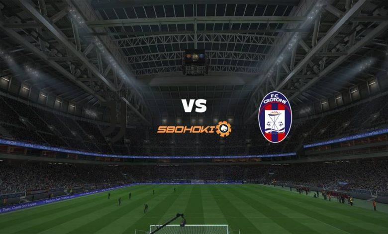 Live Streaming  Juventus vs Crotone 22 Februari 2021 1