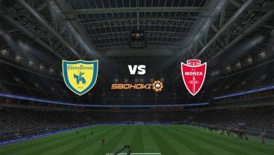Photo of Live Streaming  Chievo vs Monza 20 Februari 2021
