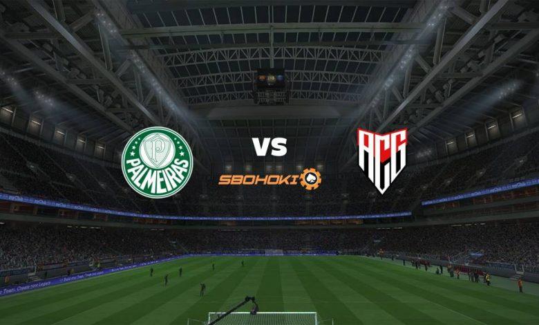 Live Streaming  Palmeiras vs Atlético-GO 22 Februari 2021 1