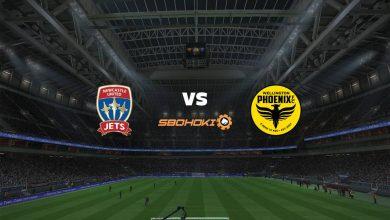 Photo of Live Streaming  Newcastle Jets vs Wellington Phoenix FC 28 Februari 2021