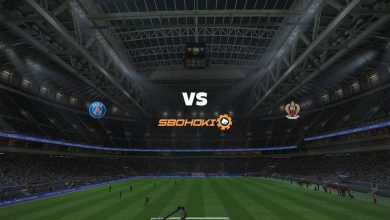 Photo of Live Streaming  Paris Saint-Germain vs Nice 13 Februari 2021