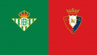 Photo of Prediksi La Liga Santander Real Betis vs Osasuna 2 Februari 2021