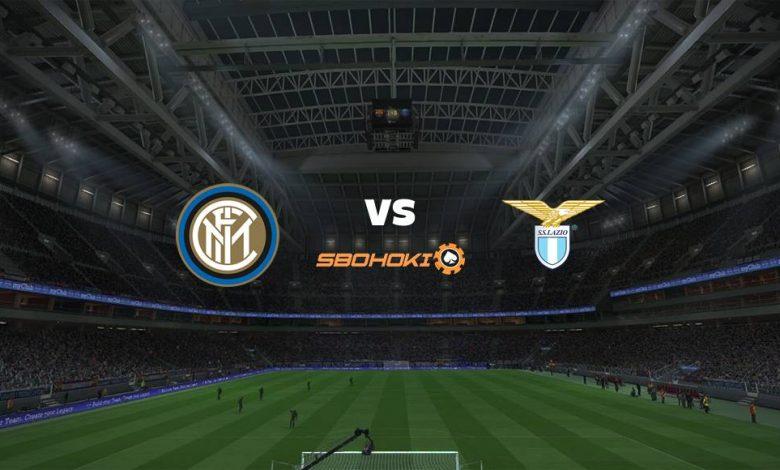 Live Streaming  Inter Milan vs Lazio 14 Februari 2021 1