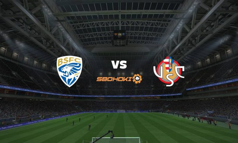 Live Streaming  Brescia vs Cremonese 20 Februari 2021 1