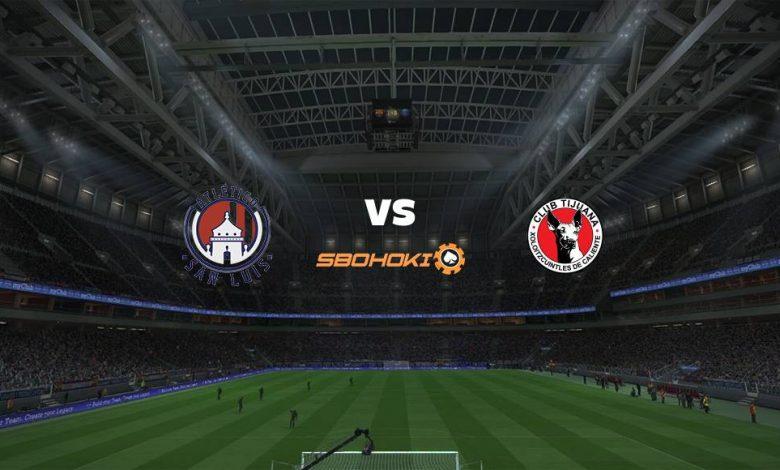 Live Streaming  Atlético San Luis vs Tijuana 5 Februari 2021 1