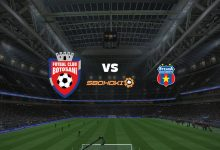 Photo of Live Streaming  FC Botosani vs FCSB 28 Februari 2021