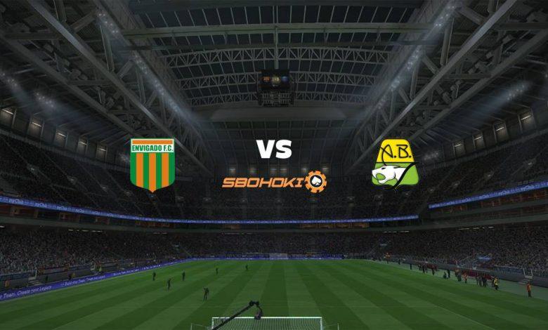 Live Streaming  Envigado vs Bucaramanga 20 Februari 2021 1