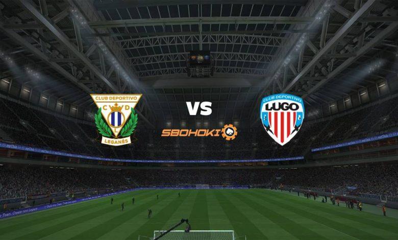 Live Streaming  Leganés vs Lugo 1 Februari 2021 1