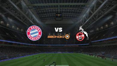 Photo of Live Streaming  Bayern Munich vs FC Cologne 27 Februari 2021