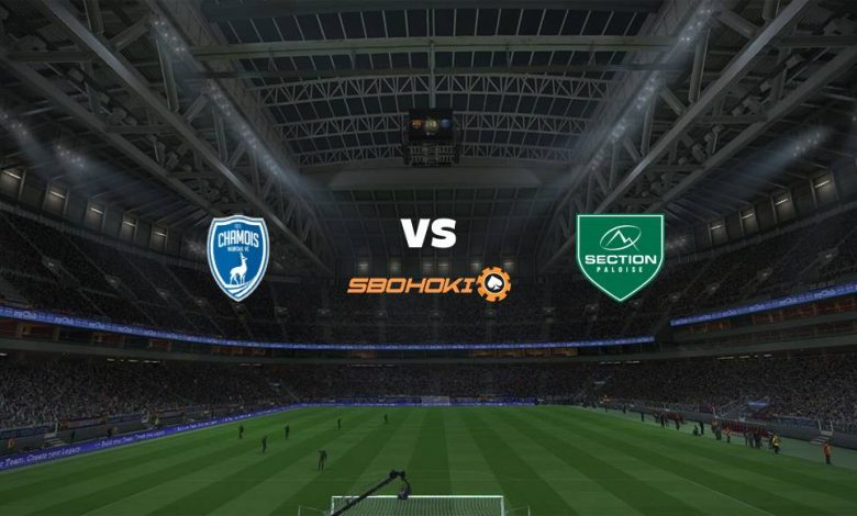 Live Streaming  Niort vs Pau 20 Februari 2021 1