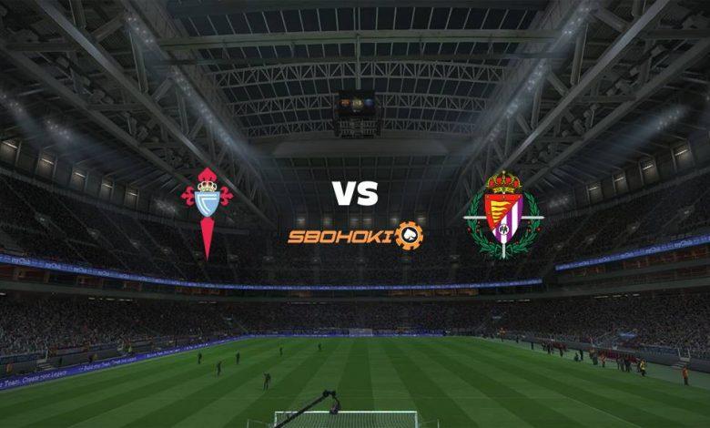 Live Streaming  Celta Vigo vs Valladolid 28 Februari 2021 1