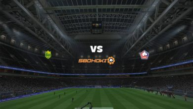Photo of Live Streaming  Nantes vs Lille 7 Februari 2021