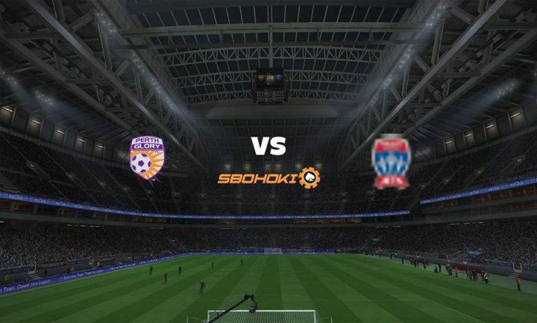 Live Streaming  Perth Glory Women vs Newcastle Jets Women 8 Maret 2021 1