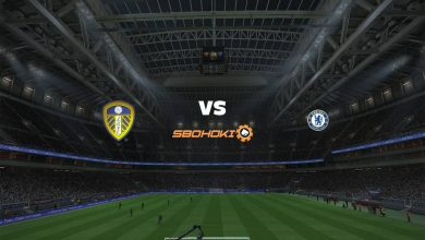 Photo of Live Streaming  Leeds United vs Chelsea 13 Maret 2021