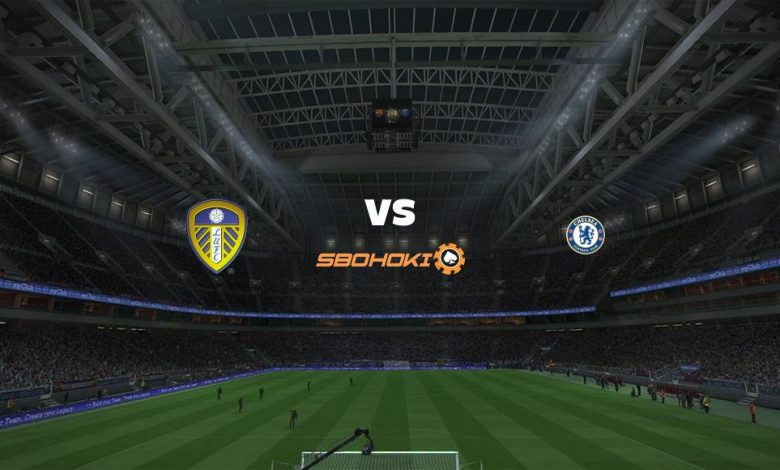 Live Streaming  Leeds United vs Chelsea 13 Maret 2021 1