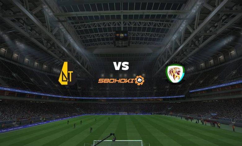 Live Streaming  Deportes Tolima vs Jaguares de Córdoba 13 Maret 2021 1