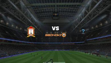 Photo of Live Streaming  Ayacucho FC vs TBD 17 Maret 2021