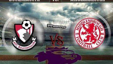 Photo of Prediksi: AFC Bournemouth vs Middlesbrough