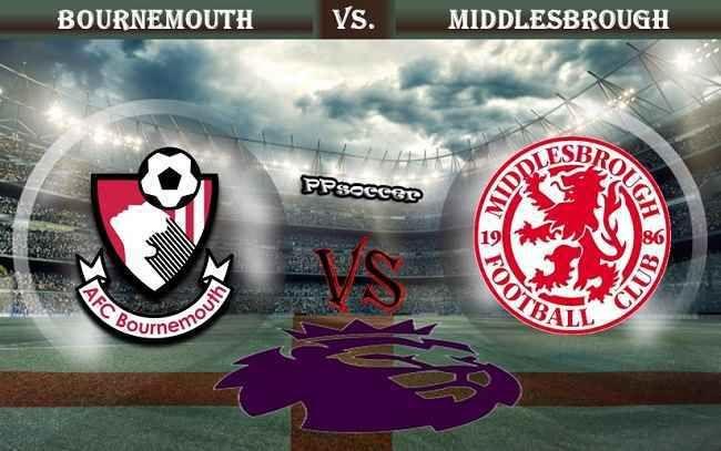 Prediksi: AFC Bournemouth vs Middlesbrough 1