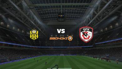 Photo of Live Streaming  Yeni Malatyaspor vs Gazisehir Gaziantep 20 Maret 2021