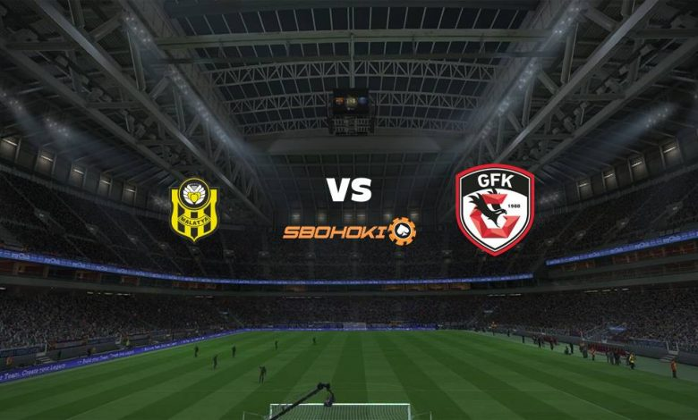 Live Streaming  Yeni Malatyaspor vs Gazisehir Gaziantep 20 Maret 2021 1