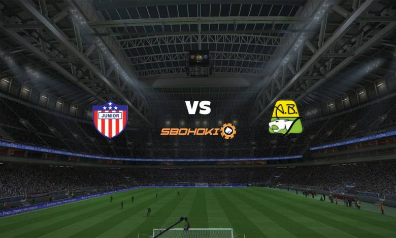 Live Streaming  Atlético Junior vs Bucaramanga 6 Maret 2021 1