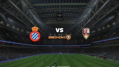 Photo of Live Streaming  Espanyol vs UD Logroñés 20 Maret 2021