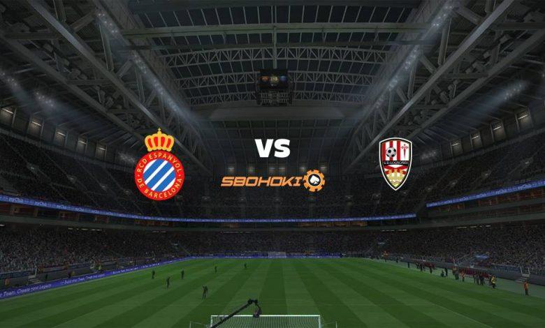 Live Streaming  Espanyol vs UD Logroñés 20 Maret 2021 1