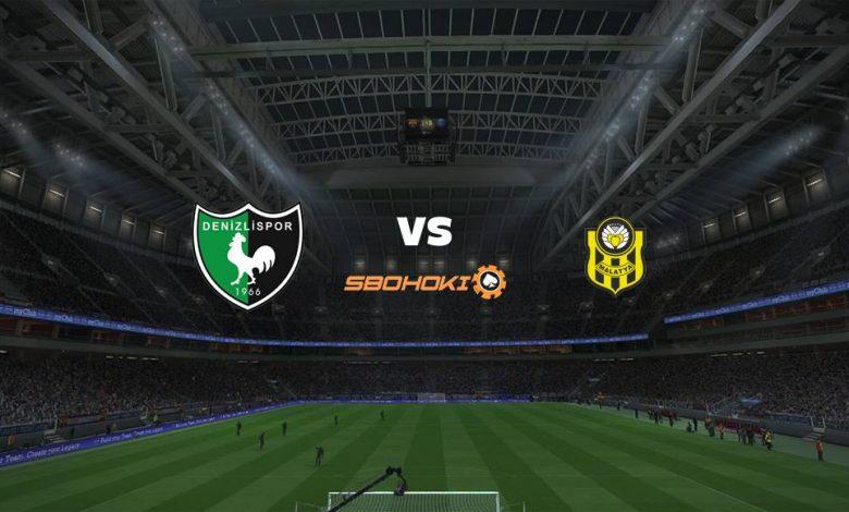 Live Streaming  Denizlispor vs Yeni Malatyaspor 6 Maret 2021 1