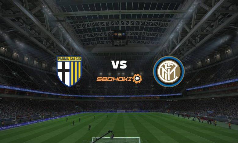 Live Streaming  Parma vs Inter Milan 4 Maret 2021 1