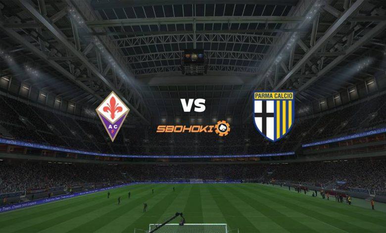 Live Streaming  Fiorentina vs Parma 7 Maret 2021 1