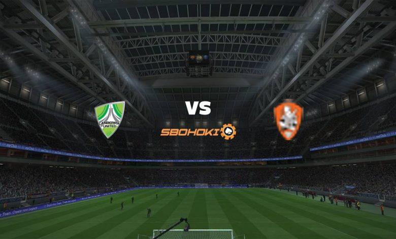 Live Streaming  Canberra United Women vs Brisbane Roar Women 7 Maret 2021 1