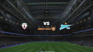 Photo of Live Streaming  Rubin Kazan vs Zenit St Petersburg 8 Maret 2021