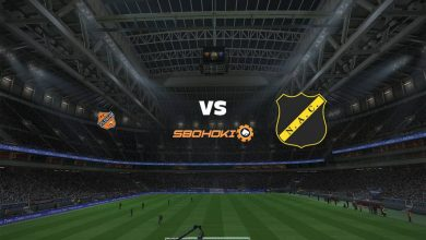 Photo of Live Streaming  FC Volendam vs NAC Breda 19 Maret 2021